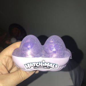 HATCHIMALS TOY/COLLECTIBLE for Sale in Brooklyn, NY