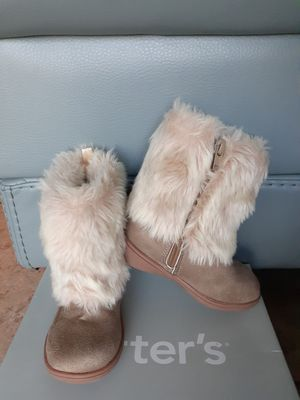 Carter's Girl Boots Size 8 for Sale in Rockledge, FL