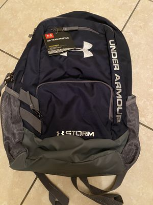 Back pack for Sale in Port St. Lucie, FL