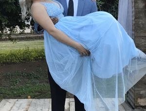 Long formal/ prom/ bridesmaid dress for Sale in Florence, AZ