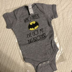 [NEW] Newborn onesie for Sale in Oakley, CA