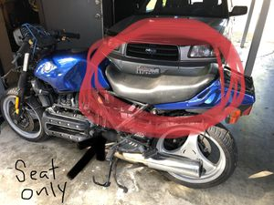 Seat for a BMW k100 (and rear cowling) for Sale in Seattle, WA