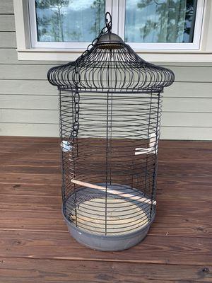 Bird cage for Sale in Malabar, FL