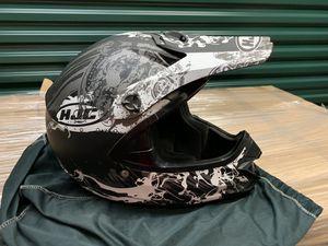 Motor Cycle Helmet for Sale in Miami, FL