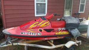 Wave runner for Sale in Summit Lake, WI