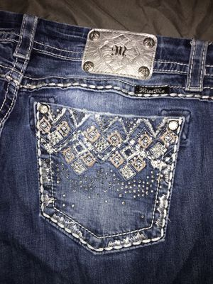 Miss Me, Size 34, Very Gently Used for Sale in Phoenix, AZ