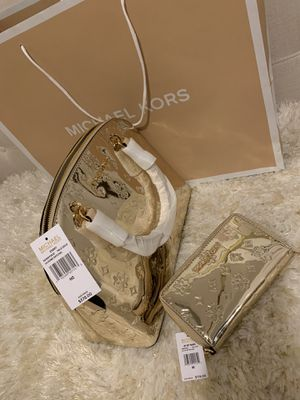 Mk purse and wallet for Sale in Dallas, TX