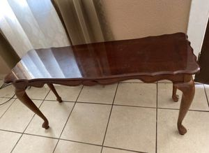 Nice Wooden Table for Sale in Fresno, CA