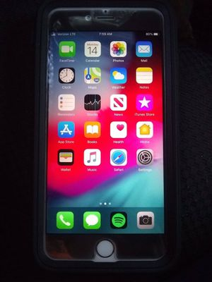 iPhone 6s Plus 128gb LIKE NEW for Sale in Stockton, CA