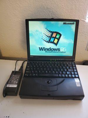 Dell Latitude Windows95 for Sale in Garden Grove, CA