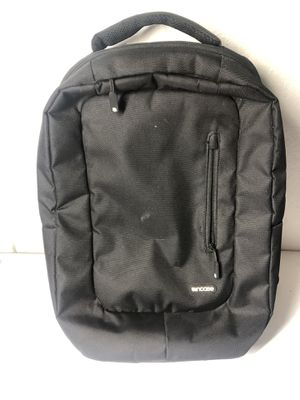 Incase backpack fits laptop for Sale in Fresno, CA