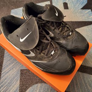 Nike Keystone Low Wide Mens Cleats Shoe size 10.5 US for Sale in Hayward, CA