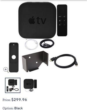 Apple TV 64 GB 4K for Sale in Fullerton, CA