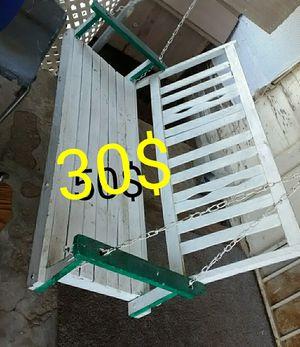 Porch Swing for Sale in Bakersfield, CA