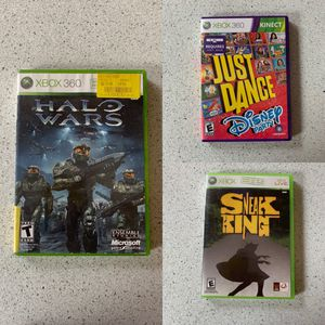 Xbox Games for Sale in Las Vegas, NV