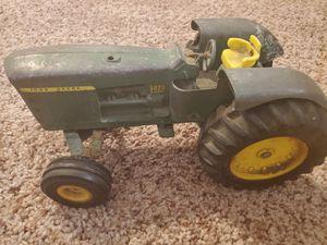 John Deere Vintage 5020 diesel toy tractor for Sale in Fresno, CA