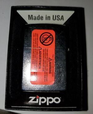 ZIPPO NEW PICK UP TODAY $5 for Sale in Pico Rivera, CA