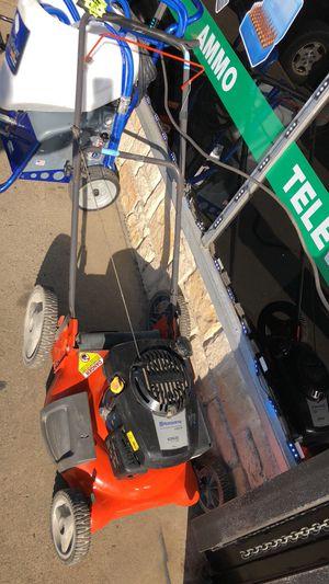 Husqvarna Lawn Mower for Sale in Dallas, TX