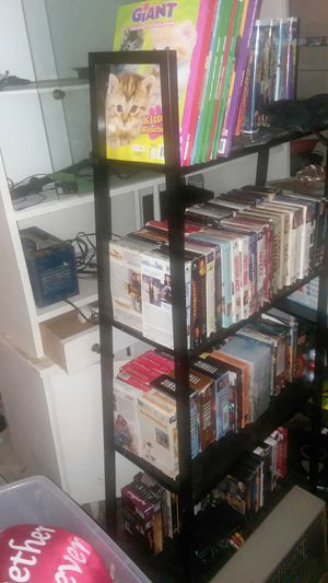 Movies vhs for Sale in Waterloo, IA