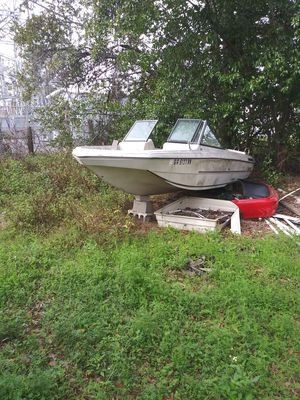 12ft boat for Sale in ABAC, GA