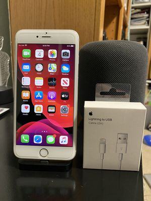 Apple iPhone 6s+ 32GB *Carrier Unlocked* with extras for Sale in Battle Ground, WA