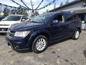 2017 Dodge Journey for Sale in Bellflower, CA