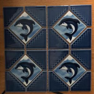 Replacement Pool Tiles for Sale in Los Angeles, CA