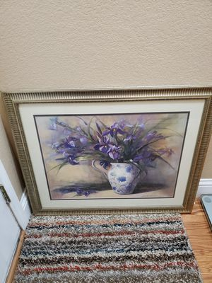 Wall frame for Sale in Reedley, CA