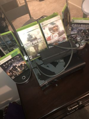 Xbox 360 for Sale in Rockville, MD