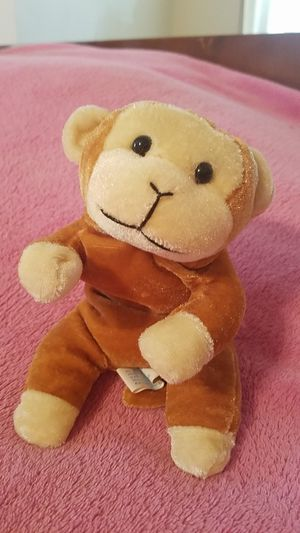 Brand new Valentine's day monkey for Sale in Williamsport, PA