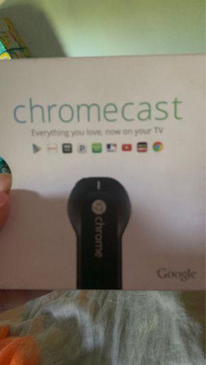 chromecast for Sale in Sunrise, FL