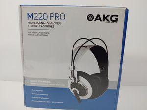 New AKG M220 Headphones for Sale in Kirkland, WA