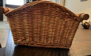 Multi-Purpose Basket for Sale in Clovis, CA