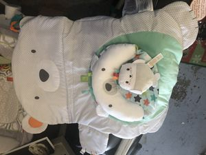 Tummy time mats for Sale in Spring Hill, FL