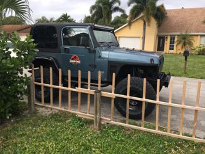 Jeep for Sale in Boynton Beach, FL