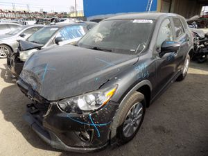 2015 MAZDA CX5 2.5L (PARTING OUT) for Sale in Fontana, CA