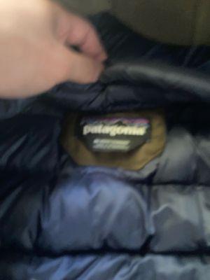 Men's Medium Patagonia jacket for Sale in Ridgewood, NJ