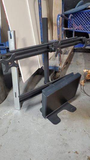 6 arm tv mount for Sale in New York, NY