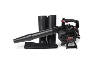 Craftsman 41BS2BVG799 27cc Gas Leaf Blower with Vacuum Kit for Sale in Fair Lawn, NJ
