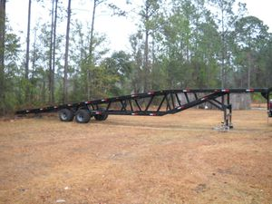 Four car carrier trailer for Sale in Riverdale, GA