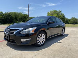 2013 Nissan Altima S only 89K miles for Sale in Irving, TX