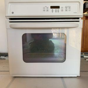 GE oven for Sale in Auburn, WA