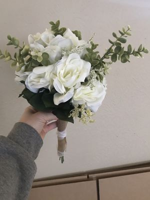 5 boquets for Sale in Denton, TX