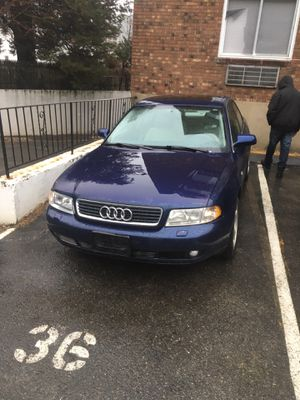 2001 Audi A4 for Sale in Bridgeport, CT