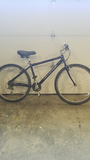 Cannondale M300 Mountainbike. 43cm or 17 inch frame for Sale in Federal Way, WA