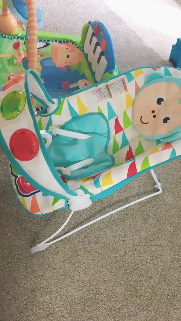 Baby stuff every thing 25$