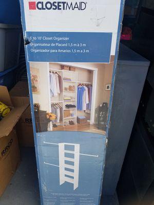 Brand new closet organizer for Sale in Kissimmee, FL