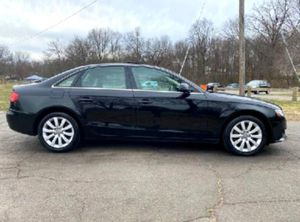 2012 Audi A4 Roof Rack for Sale in Dallas, TX
