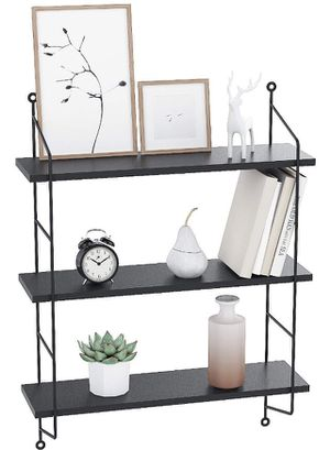 Modrine 3 tier floating shelves (iv) for Sale in Upland, CA