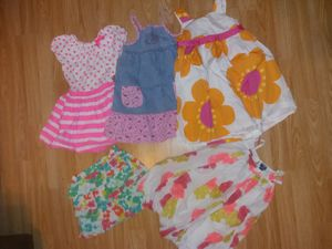 Clothes for kids Girl 3/4 years for Sale in Baldwin Park, CA